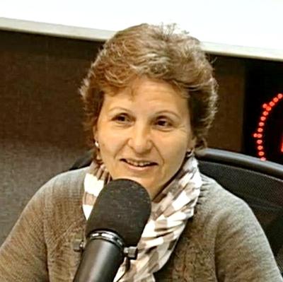 Татьяна Бакалова