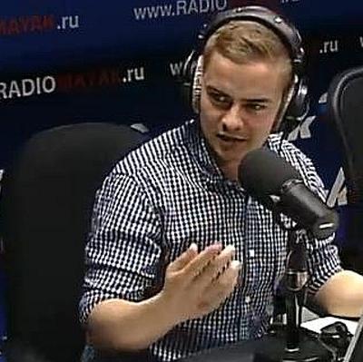 Александр Белоголовцев