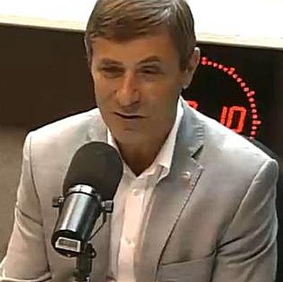 Николай Бабушкин