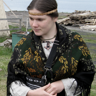 Ольга Будакова