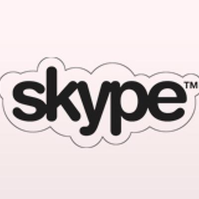 Пользователи Skype столкнулись со сбоями в работе сервиса