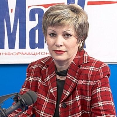 Светлана Галаган
