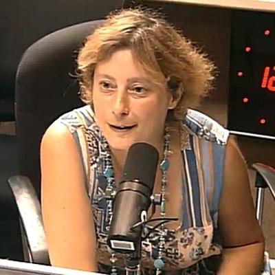 Юлия Сигорская