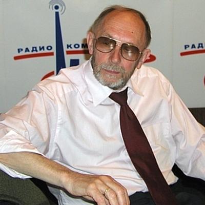 Алексей Ермилов