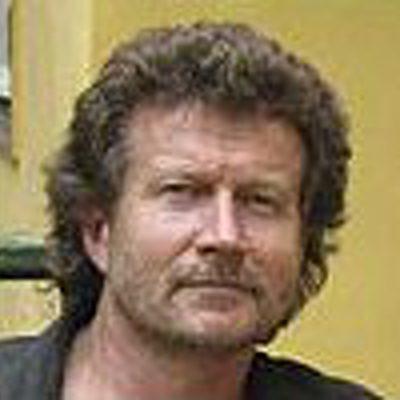 Леонид Белозорович