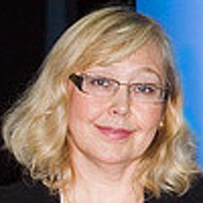 Наталья Хорохорина