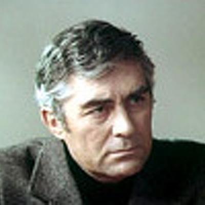 Борис Зайденберг