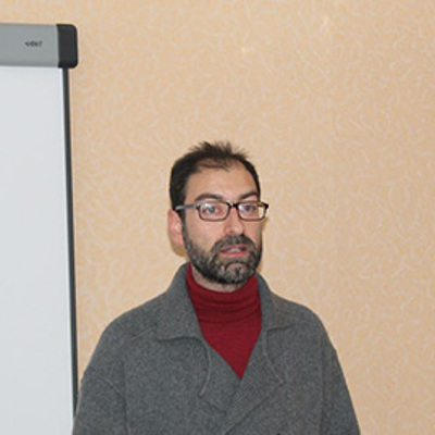 Стефано Алоэ