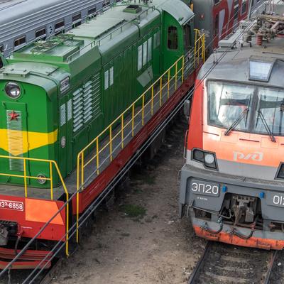 Эксперты выяснили, как выглядит типичная пассажирка российского поезда