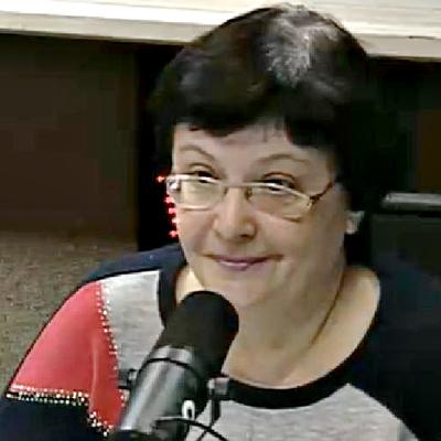 Евгения Ванина