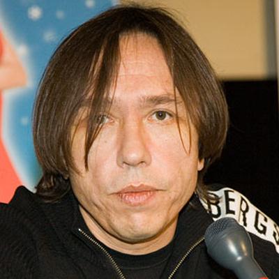 Ренат Давлетьяров