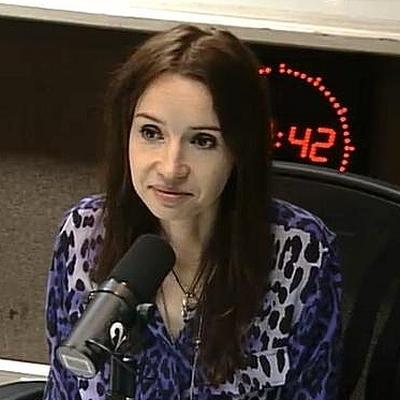 Татьяна Павлова-Шин