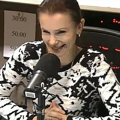 Ольга Ивата