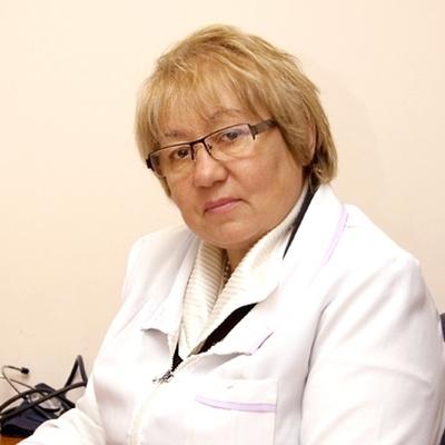 Людмила Лапа