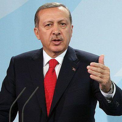 Эрдоган: «США совершают ошибку, желая предоставить сирийским курдам вооружение»