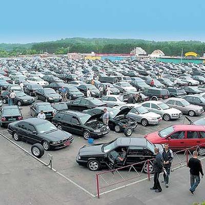 Россияне в 2017 году потратили на новые автомобили порядка двух триллионов рублей
