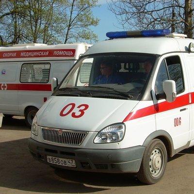 Задержан предполагаемый угонщик скорой помощи из больницы города Миллерово Ростовской области