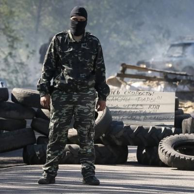 Россия призывает западных партнеров добиться начала переговоров между Киевом, Донецком и Луганском по выполнению
