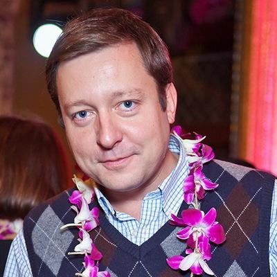 Пётр Фадеев