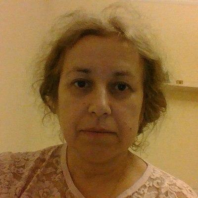 Екатерина Фейгина