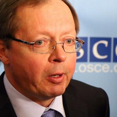 В ОБСЕ отреагировали на продление ареста Вышинского