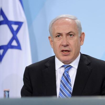 Нетаньяху заявил, что Израиль сознает историческую роль России в победе над фашизмом