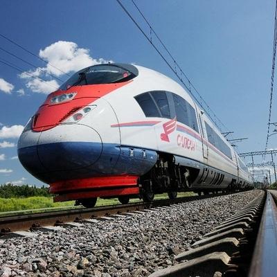 ЧМ-2018: Первый поезд с болельщиками прибыл в Москву из Санкт-Петербурга