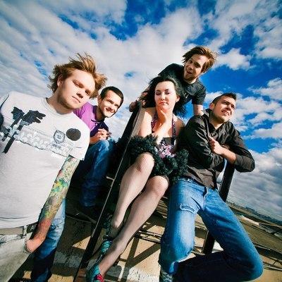 Группа MyRockBand