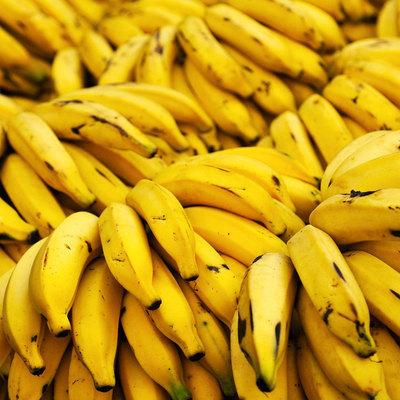 Самым популярным фруктом у россиян в 2019 году оказался банан