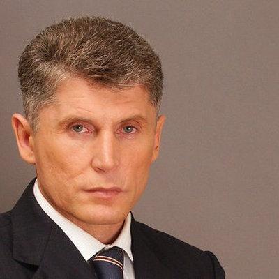 Кожемяко лидирует на повторных выборах губернатора Приморья