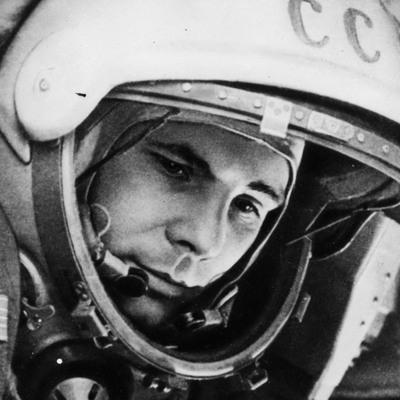 Документ о полёте Гагарина ушёл с молотка