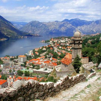 В Черногории объявили о победе над коронавирусом