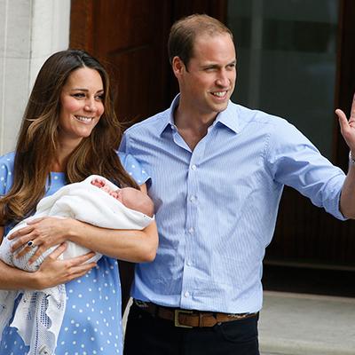Британский принц Уильям займется делами королевской семьи