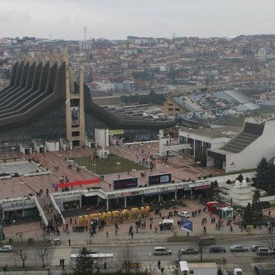Сергей Лавров заявил о неприемлемости внешнего вмешательства при решении проблем балканских стран
