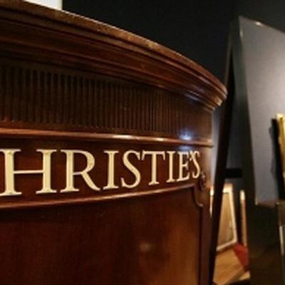 Картину Жан-Мишеля Баския продано за 110,5 млн долларов
