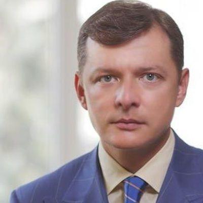 Охрана Зеленского не пускала Ляшко на консультации