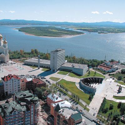 Хабаровский край, Хакасия и Орловская область в ближайшее воскресенье выбирают глав регионов