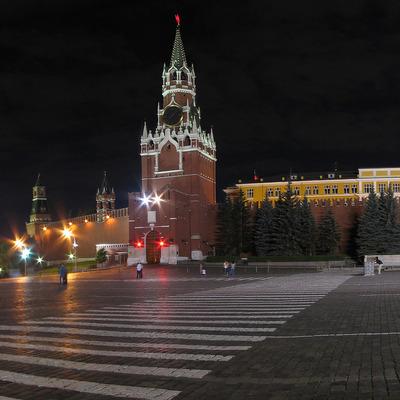 Движение у Красной площади перекроют в пятницу из-за Дня славянской письменности