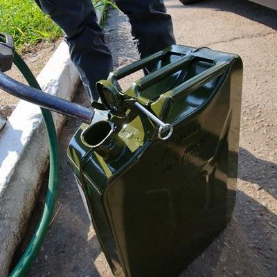 Цены на топливо в России стабилизировались
