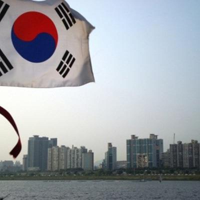 Землетрясение магнитудой 5,4 произошло на восточном побережье Южной Кореи