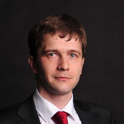 Александр Иванович Борисов
