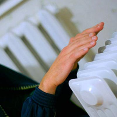 В Москве началась подача отопления в жилые дома