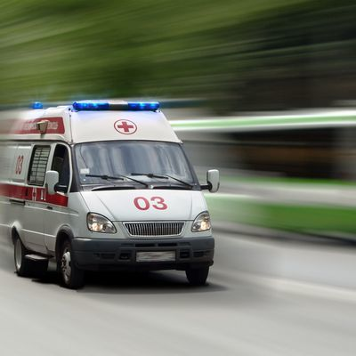 Три человека погибли, четверо детей получили тяжелые травмы в ДТП в Ярославской области