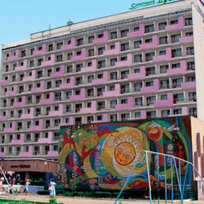 Санатории в трети муниципалитетов Кубани возобновят работу с 1 июня