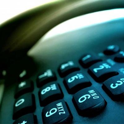 Анонимные звонки с угрозами затронули 85 тысяч россиян в 19 городах