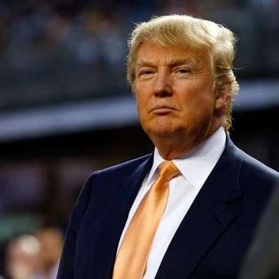 Трамп рассчитывает найти общий язык с российским коллегой Владимиром Путиным