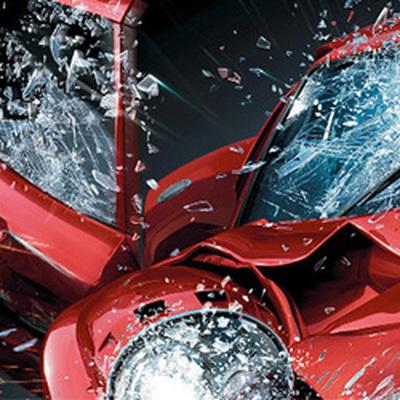 В Луизиане произошла крупная автомобильная авария
