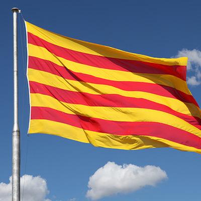 Глава Каталонии Карлес Пучдемон провозгласитнезависимость региона 23 октября