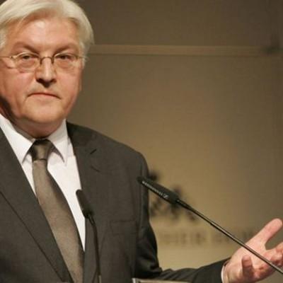 Штайнмайер утвердил Меркель на посту канцлера Германии