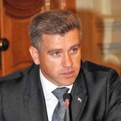 Сергей Борисович Пальчиков